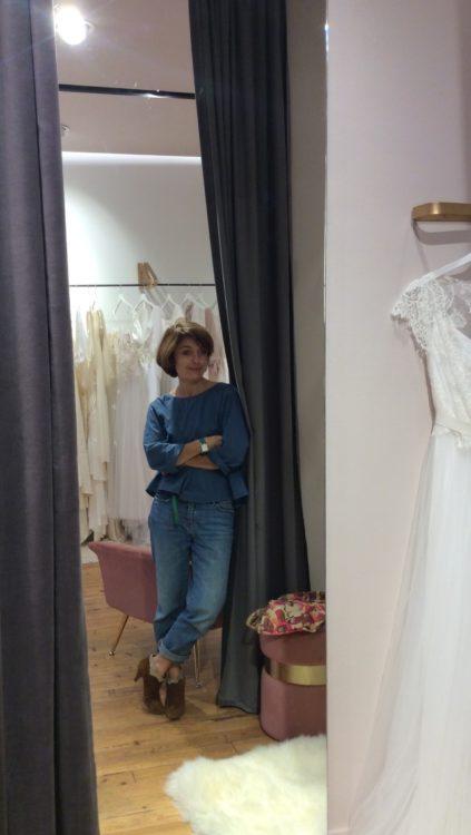 Oh Oui Mariage, robes de mariées à Biarritz Pays Basque